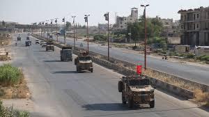 Turkey evacuates Syria outpost