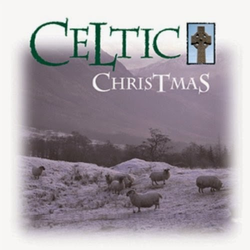 Eden's Bridge - Celtic Christmas (1998)