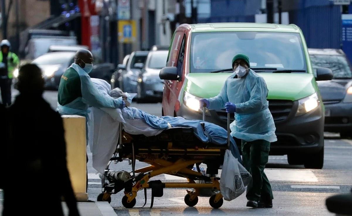 El mundo superó los 100 millones de casos de coronavirus