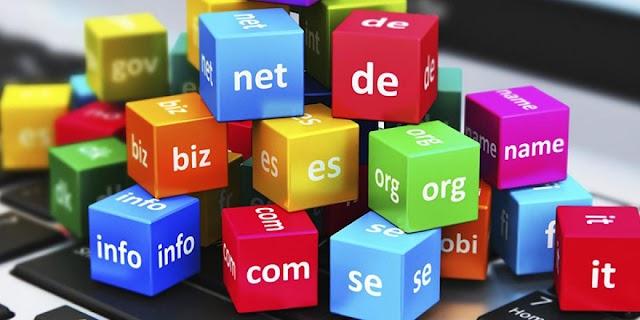 Tidak Boleh Sembarangan, Berikut Kriteria Ideal Memilih Domain Web