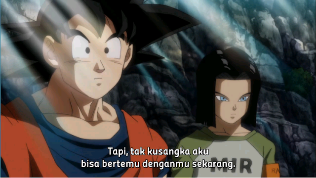 Dragon Ball Super Episode 86 Subtitle Indonesia