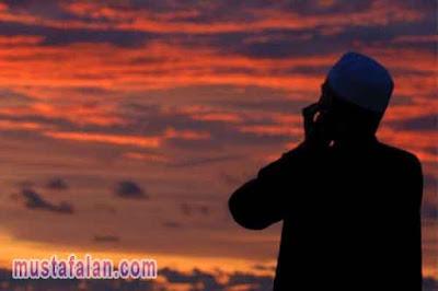 bacaan doa bilal sholat tarawih dan witir