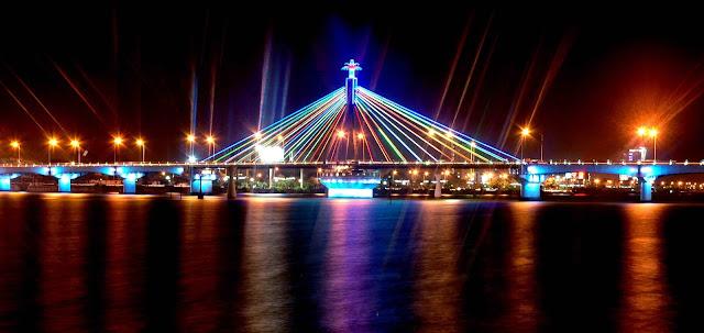 địa điểm vui chơi Đà Nẵng