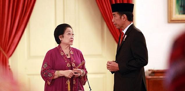Indikasi Jokowi Bakal Tinggalkan PDIP, Firman Daeli: Bisa Jadi