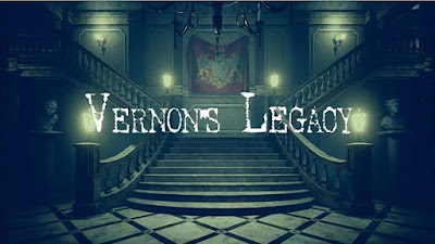 Vernons Legacy Game Free Download For PC
