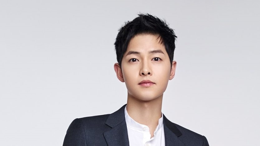 Song Joong Ki Decides to Retire From the 'Season of You and Me' Role