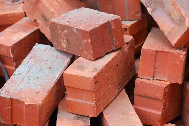 Material Batu Bata