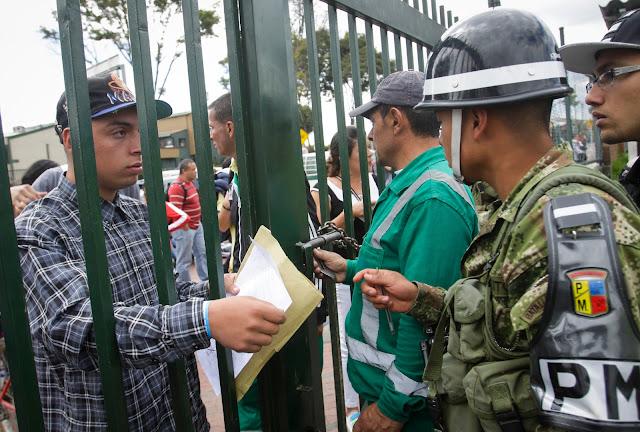 POBLACIÓN VÍCTIMA RESIDENTE EN ACACÍAS PODRÁ EXPEDIR SU LIBRETA MILITAR