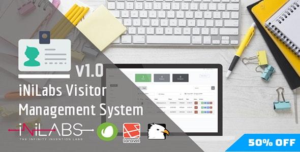 Download Visitor Pass Management System v1.0