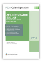 Ammortizzatori sociali. Guida alle nuove misure dopo il jobs act