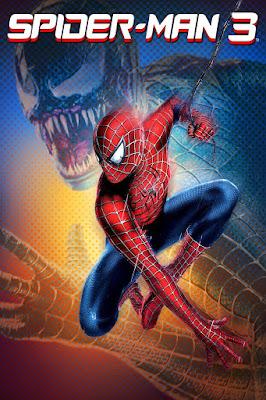 Spider-man 3 2007 Dual Audio Hindi 480p BluRay 450MB