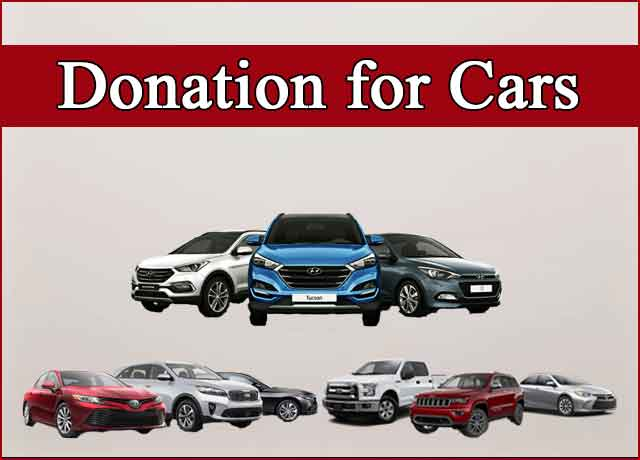 Car Donation Best 16 Charity List in USA for Goodwill Cause
