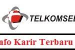 Karir Terbaru Telkomsel - Januari 2017