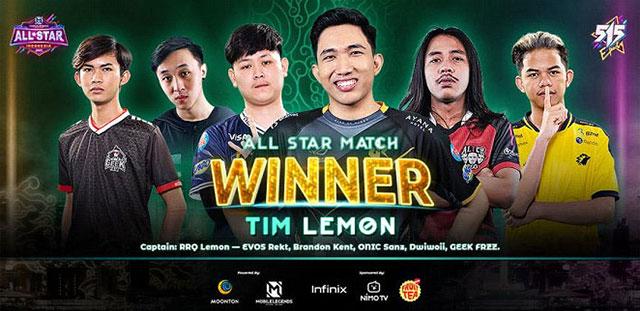 all star match winner mlbb 515 eparty 2021