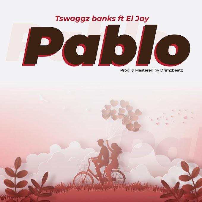 Tswaggz Banks ft El jay