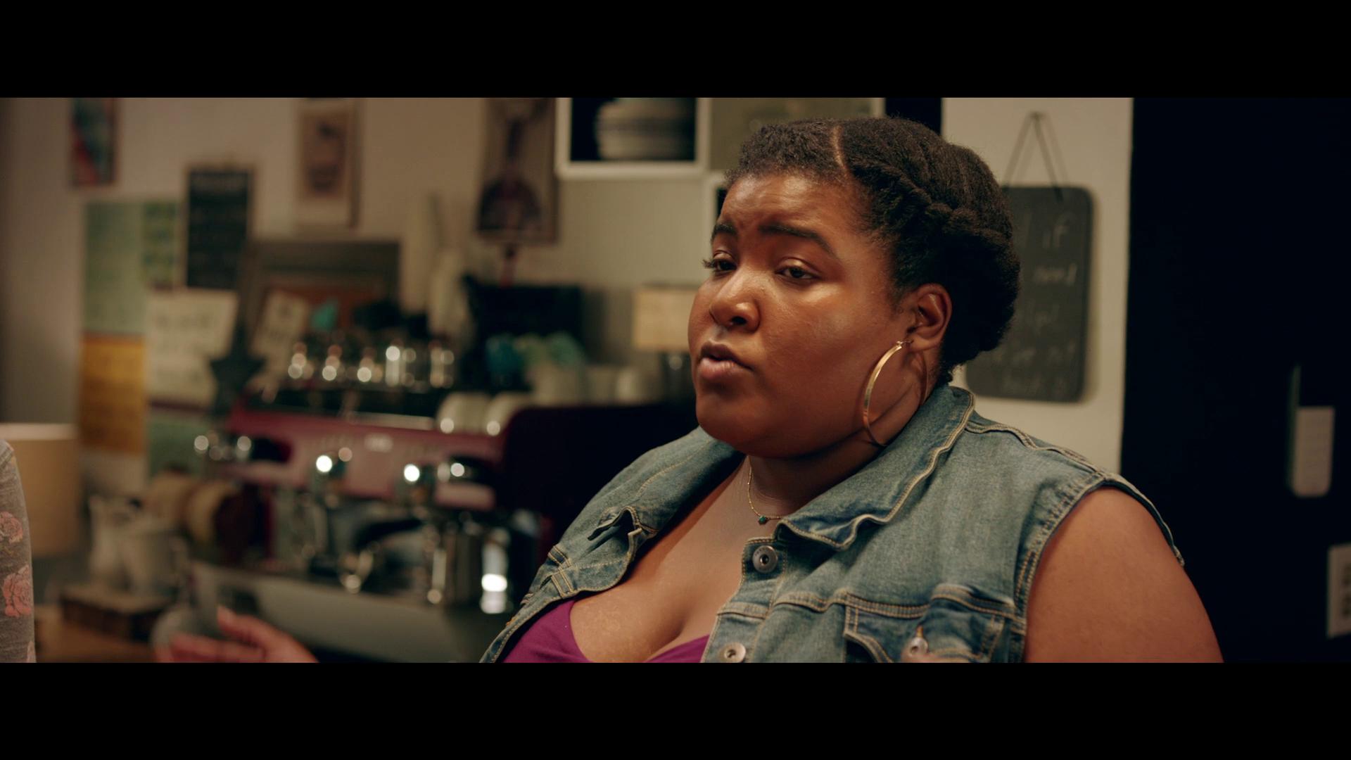 Pelea de chicas (2020) 1080p Remux Latino