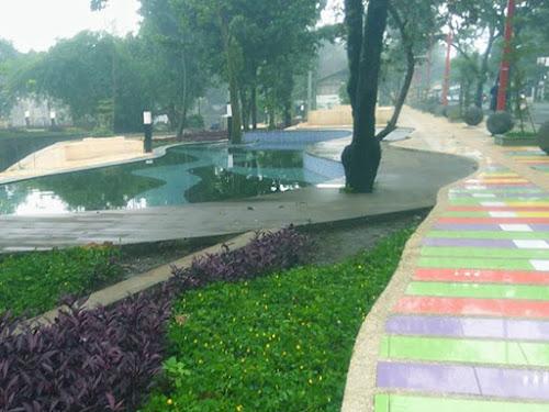 Alun-Alun Regol Bandung