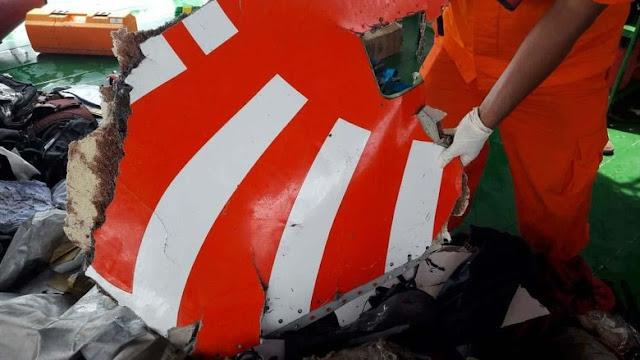 Lion Air JT-610 yang Jatuh Buatan Tahun 2018 Pabrikan AS, Baru 2,5 Bulan Beroperasi