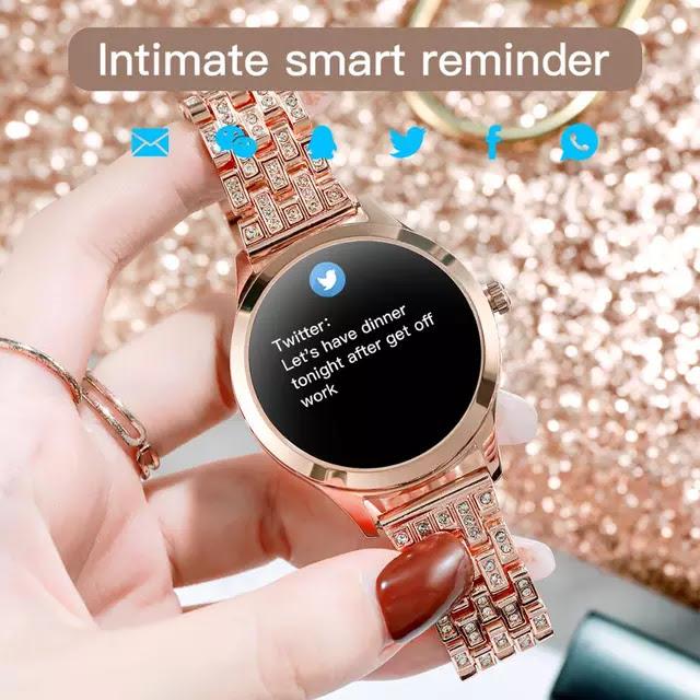 أفضل الساعات الذكية للنساء best women's smartwatchs 2020