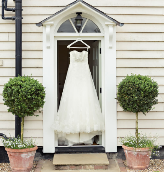 7 Ways To Use Your Wedding Dress After The Big Day