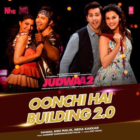 Lift Teri Bandh Hai - Judwaa 2 (2017)
