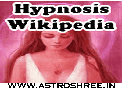 what is hypnosis in medical world