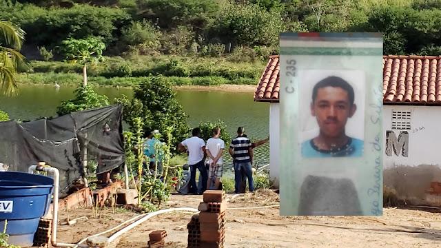 Corpo de homem é encontrado em Barragem no município de Macajuba