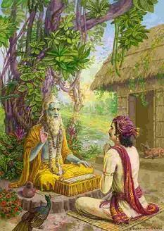 Chapter 01: The Spread of Mahabharata
