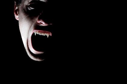 Keberadaan Vampir : Fakta atau Mitos?