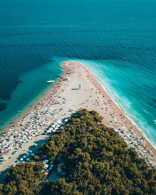 Croatia Love Island
