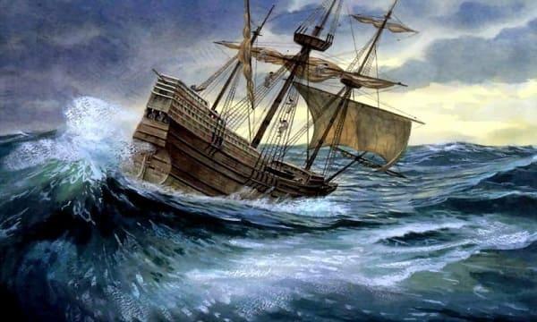 سفينة سان خوسيه المفقودة حملت كنزا يعادل 17 مليار $