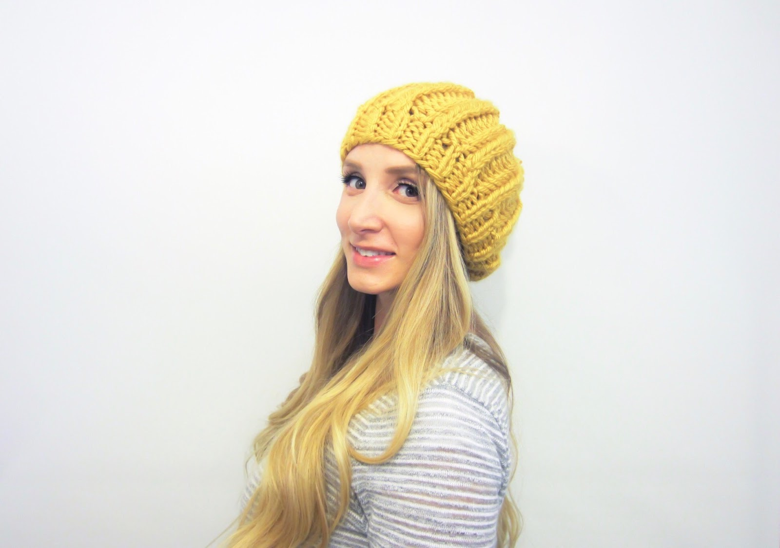 Fisherman Rib Hat Video Tutorial - iKNITS