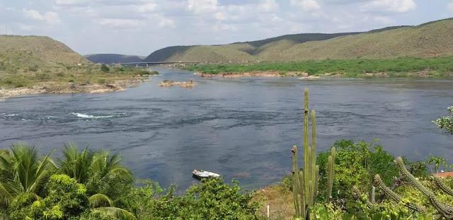 Após aumento da vazão do Rio São Francisco, águas transbordam em Pão de Açúcar,  Piranhas e Canindé de São Francisco