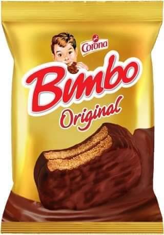 طريقة تحضير بسكويت البيمبو بطعم زمان المميز