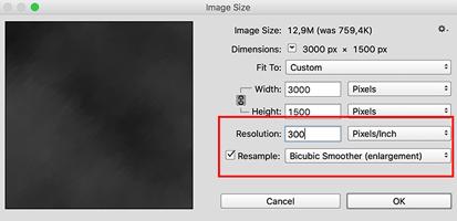 Cara Membuat Latar Belakang Studio Foto Dengan Photoshop