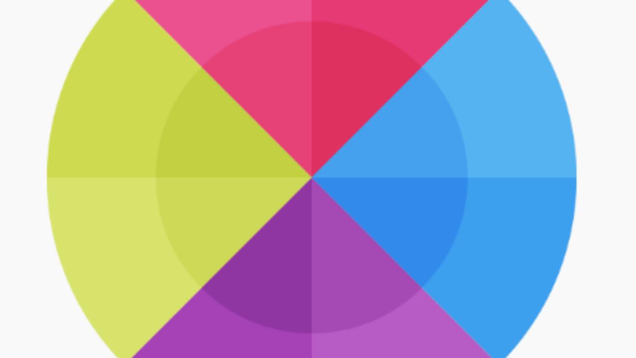 Situs Web Penyedia Kode Warna Merek Atau Brand Terlengkap