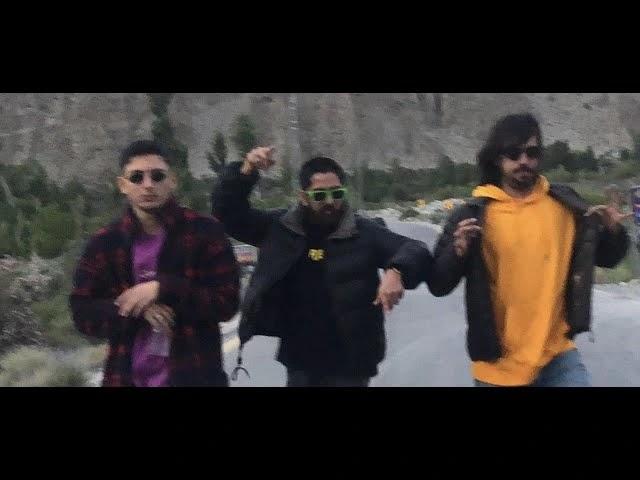 SWEETU Lyrics - Talal Qureshi x Hasan Raheem x Maanu