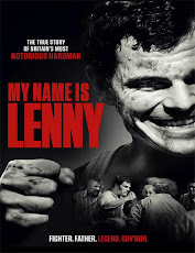 pelicula My Name Is Lenny (2017)