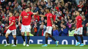 مشاهدة مباراة مانشستر يونايتد ونوريتش سيتي بث مباشر اليوم 11-1-2020 في الدوري الإنجليزي
