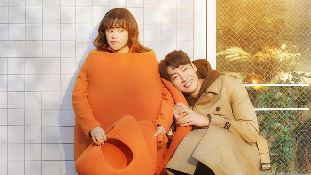 Drama coreano 'Olá, Sou Eu!' já está disponível na Netflix