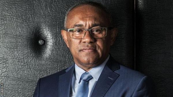 إعفاء أحمد أحمد من مهامه و النيجيري اماجو يتولى قيادة الفترة الإنتقالية لمدة 4 أشهر