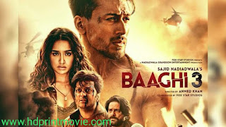 Baaghi 3 download