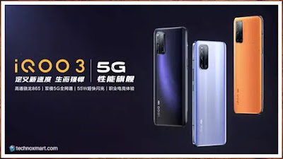 vivo iqoo 3 5g, iqoo 3 5g,iqoo 3 5g specs,iqoo 3 5g price,iqoo 3 5g launch date