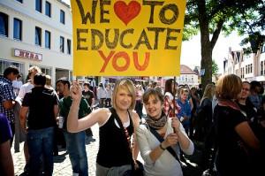 Studi Tentang Sistem Pendidikan di Jerman