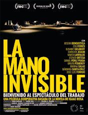 pelicula La mano invisible