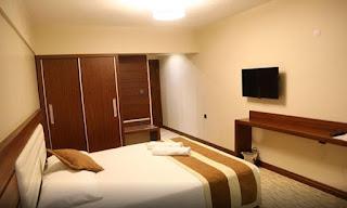 bolu otelleri fiyatları çamlıçeşme otel
