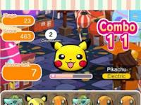Download Pokémon Shuffle Mobile Apk v1.7.0 Mod (Massive Damage)