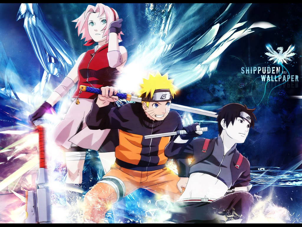 Wallpaper Wallpaper Naruto Shippuden