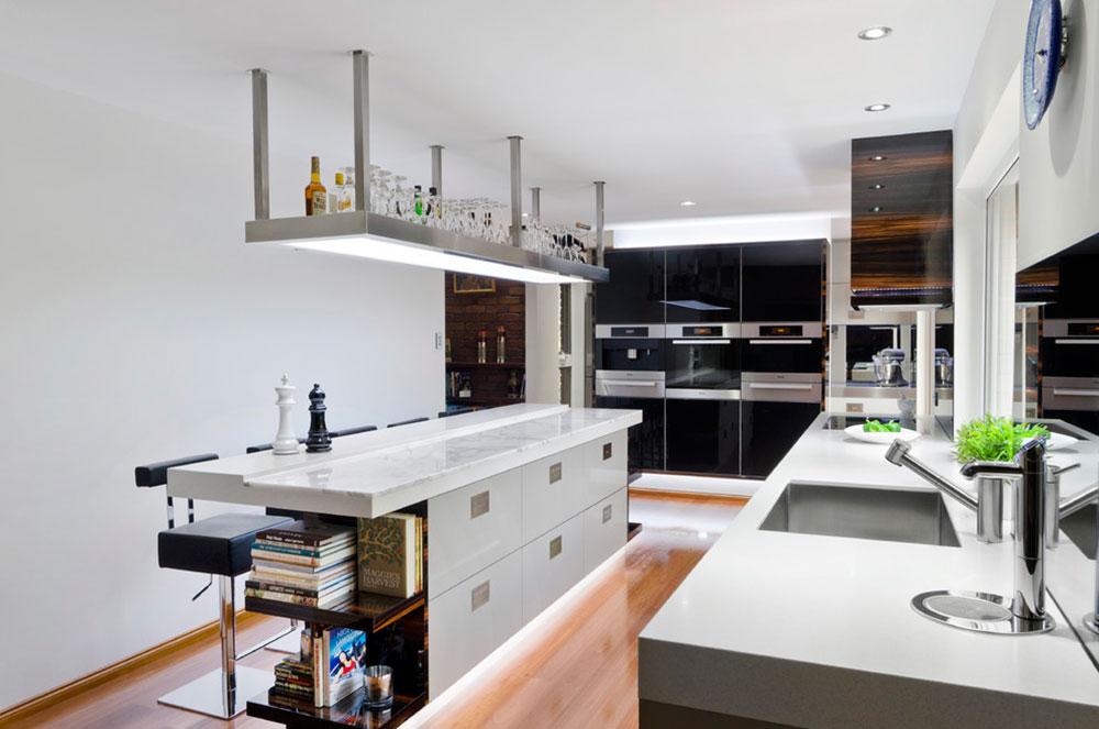 Modern%2BKitchen%2B2018%2BDesigns%2B%252811%2529 Modern Kitchen 2018 Designs Interior