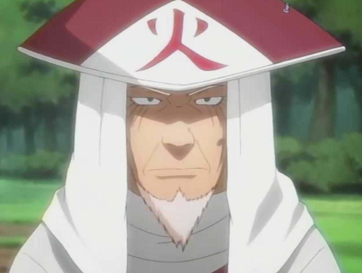 Naruto Clássico: Episódio 80 – O Terceiro Hokage, para sempre…